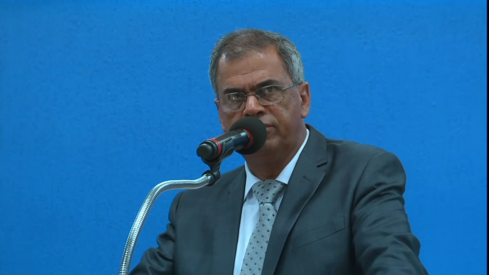 Pastor Adil de Souza Sena - São Paulo-SP