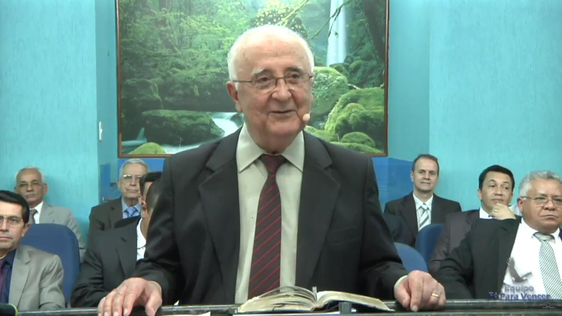 Pr. Joaquim Gonçalves - Goiânia-GO