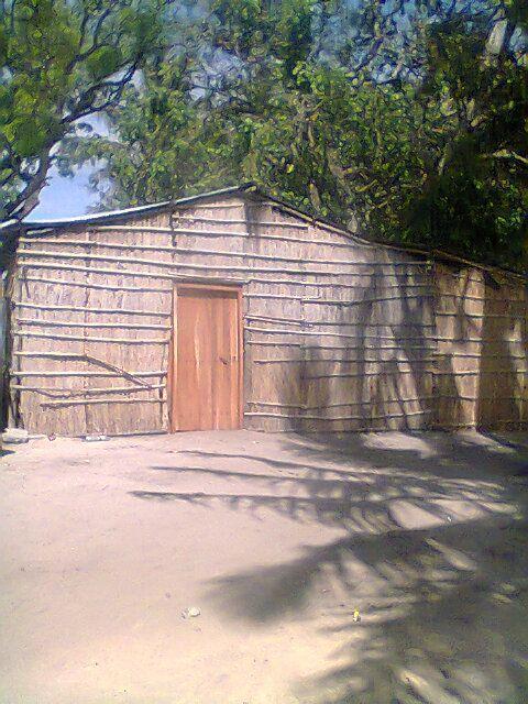 Tabernáculo Beira - Moçambique-África